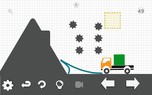 Brain it on the truck! android2mod screenshots 5