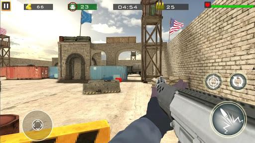 Counter Terrorist 2020 - Gun Shooting Game screenshots 13