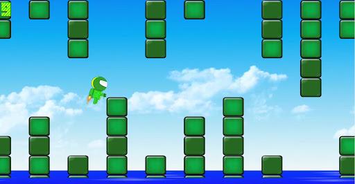 Code Triche FlyMan APK MOD (Astuce) screenshots 1