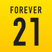 Forever 21 - The Latest Fashion & Clothing