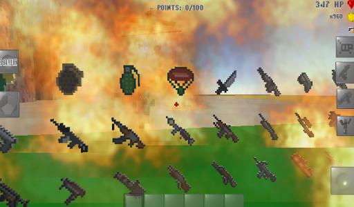 Télécharger Gratuit Guns Mod  APK MOD (Astuce) screenshots 1