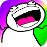 Classic Memes Stickers for WhatsApp WAStickerApps app apk icon