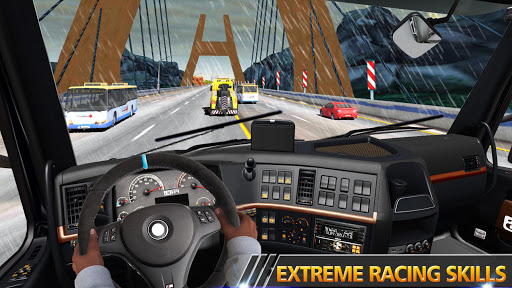 In Truck Driving New Games 2021 - Simulation Games 1.2.2 screenshots 5