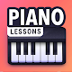 Piano Lessons: Learning App & Beginner Tutorials Apk