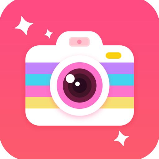 Beauty Sweet Plus - Beauty Camera - Sweet Face