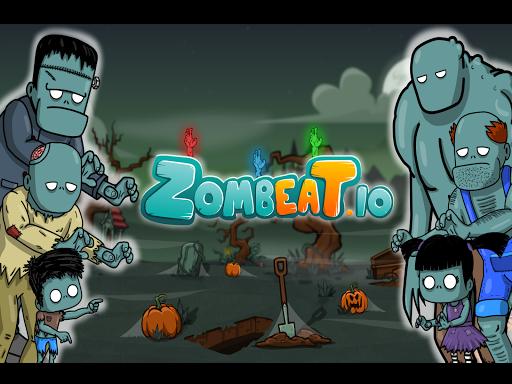 Zombeat.io - io games zombie Apkfinish screenshots 21