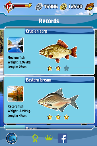 Pocket Fishing  screenshots 9