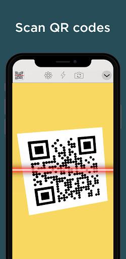 QR Code & Barcode Scanner android2mod screenshots 1