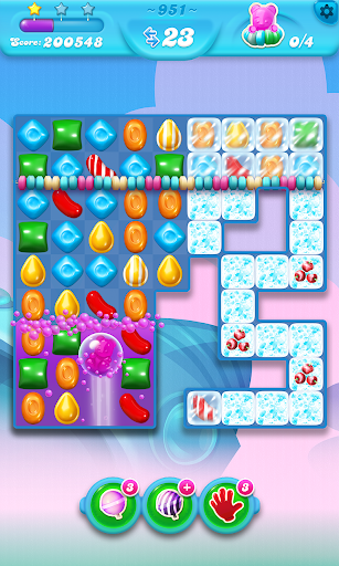 Candy Crush Soda Saga  screenshots 4
