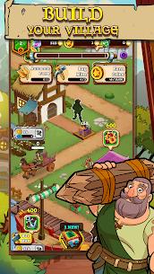 Royal Idle: Medieval Quest MOD (Unlimited Money) 1