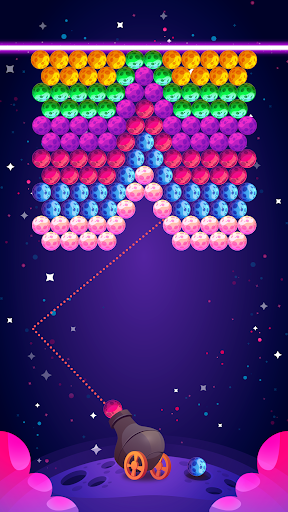 Pop Bubbles u2013 Free Bubble Games apkpoly screenshots 3