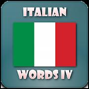 Learn italian verbs