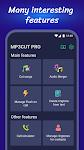 screenshot of Ringtone Maker - Mp3Cut Pro