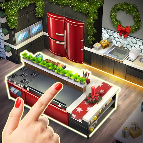 Vineyard Valley: Match & Blast Puzzle Design Game (Mod) 1.26.5 mod