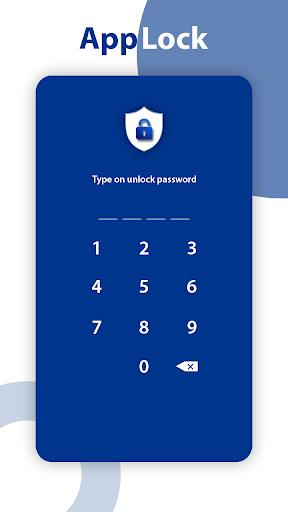 Fingerprint Applock apktram screenshots 5