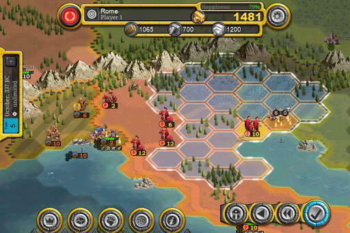 Demise of Nations  screenshots 2