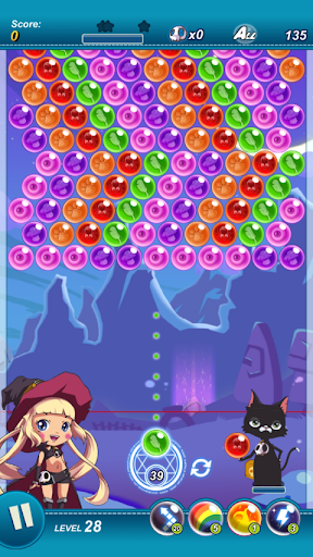Bubble Shooter Pop For PC Windows (7, 8, 10, 10X) & Mac Computer Image Number- 6