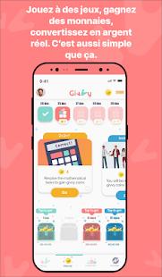 Gagnez de récompenses avec Givvy! screenshots apk mod 4