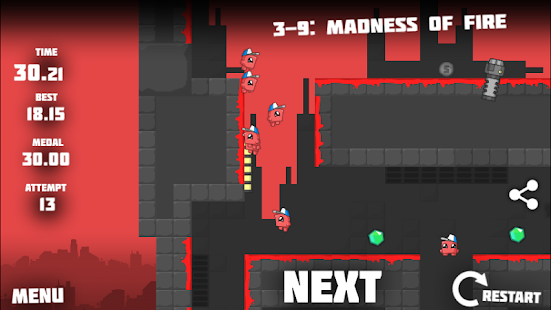 Mad Dex 2 Screenshot