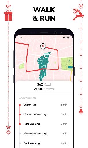 BetterMe: Home Workouts & Diet 4.1.1 Screenshots 5