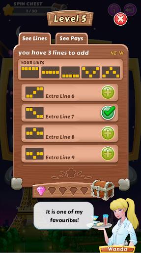 Slots Bonus Free - Star Toon Slots  screenshots 7