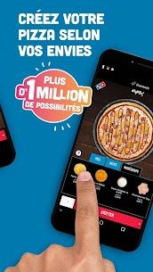 Domino's Pizza France – en Livraison ou à Emporter 4
