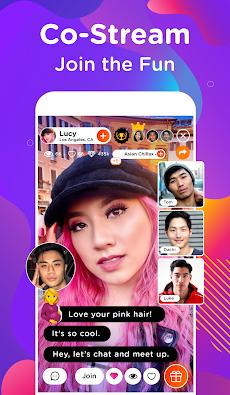 EME Hive - Meet, Chat, Go Liveのおすすめ画像4