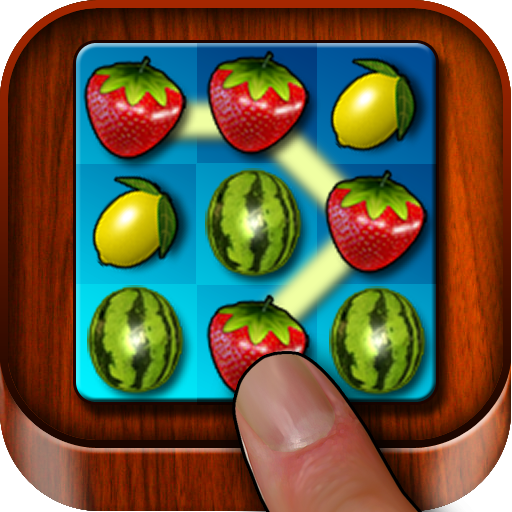 Swiped Fruits for PC