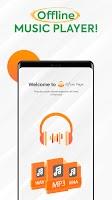 music player: free music mp3 audio player