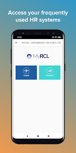 MyRCL • Royal Caribbean Cruise