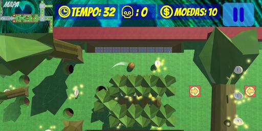 Tatu-Bolinha Puzzle 1.1.1 screenshots 1