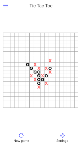 Tic Tac Toe Chess Classic - Free Puzzle Game 1712.2020 screenshots 4