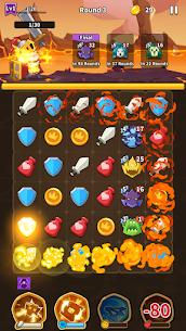 Rogue Match Mod Apk 1.1.5066 (A Lot of Money) 5