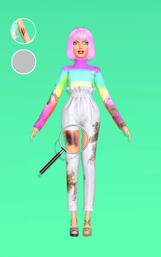 Doll Makeover 1.0.4 screenshots 11