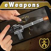 icono Simulador de Armas Definitivas