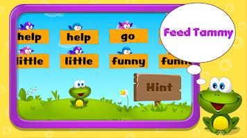Kids Sight Words