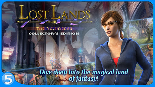 Lost Lands 4 (free to play) 2.0.1.923.77 screenshots 1