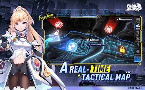 How to hack Final Gear Global for android free