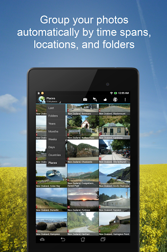 PhotoMap Gallery - Photos, Videos and Trips android2mod screenshots 9