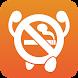 禁煙 禁煙アプリ [ 禁煙駅伝 ] 仲間と励まし合える!決定版!日本最大のSNS禁煙 人気無料アプリ