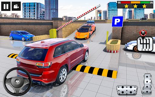 Real Car Parking 2020 - Advance Car Parking Games 1.3.7 screenshots 2