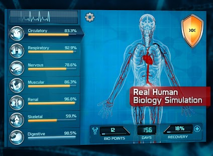 Bio Inc - Plague and rebel doctors offline Screenshot