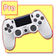 Mobile controller for PC PS3 PS4 Emulator 2021