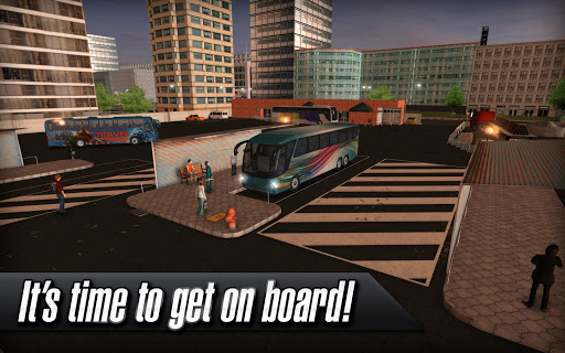 Coach Bus Simulator goodtube screenshots 2