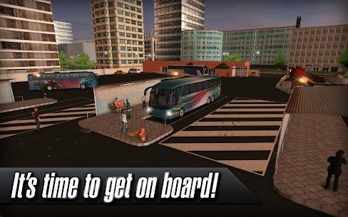 Coach Bus Simulator Mod Apk 2