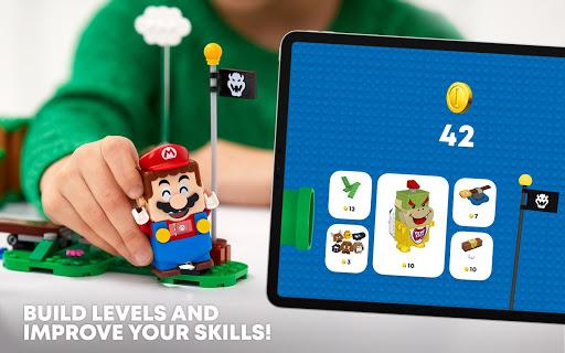 LEGOu00ae Super Mariou2122 screenshots 7