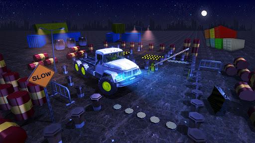 Pro Truck Parking Simulator 1.0 screenshots 2
