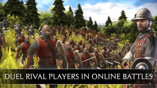 Total War Battles: KINGDOM - Medieval Strategy screenshots 10