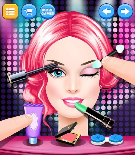 Beauty Hair Salon: Fashion SPA 2.0.0.0 Screenshots 7