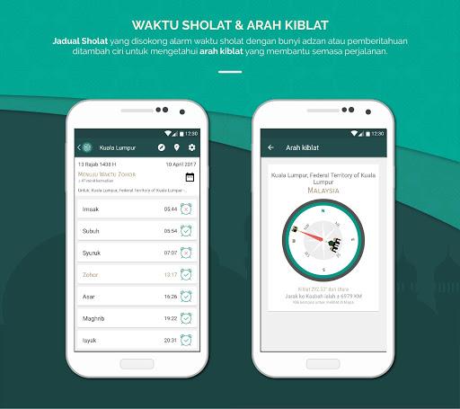 Al Quran Melayu 2.6.85 Screenshots 8